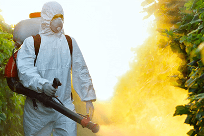 Disinfezione, Disinfestazione e Deratizzazione