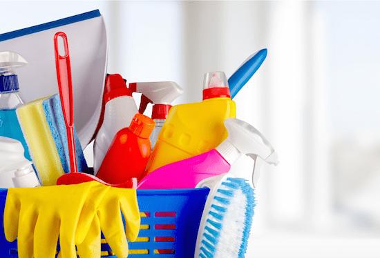 Gestione dei Prodotti per l'igiene